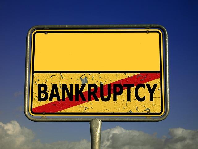 証券会社の破綻